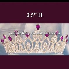 jingling alibaba crowns | ... Crowns,Colored Pageant Crowns,Custom Pageant Crowns Product on Alibaba
