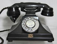 Old Telephone   Antique Telephones