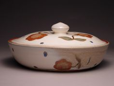 Casserole Dishes - POTTERY by Do Hee Sung