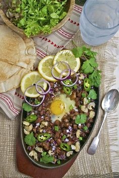 Yummy sisig - one of my favorites.