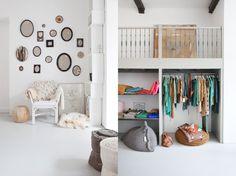 my scandinavian home: Devine Dutch: interior inspiration
