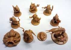 Mice and Mystics | Image | BoardGameGeek