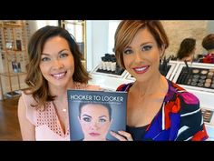 Chatting with Jentry Kelley About Hooker To Looker - YouTube