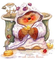 Image result for Country Companions Ed Hedgehog and Friends