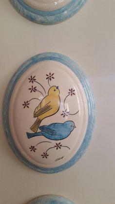 Kuşlar - birds