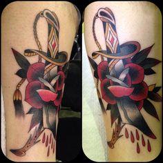 Tattoo by Gabriele