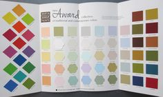 marcus hay fluff 'n' stuff: Decorating Brochures/ Mid Century