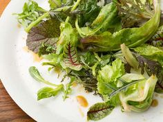 Get this all-star, easy-to-follow Cafe Green Salad recipe from Melissa d'Arabian