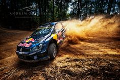 WRC 2015   by Andrew Cooney Photography