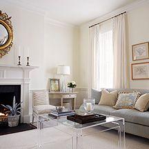Washington, DC Ambassador's Home - Kelley Interior Design, DC, MD, VA