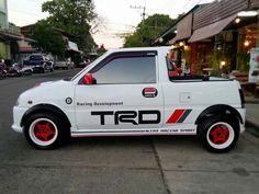 Maruti 800, Suzuki Wagon R, Kei Car, Truck Mods, Mini Trucks, Japan Cars, Daihatsu, Car Stuff, Concept Cars
