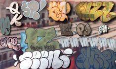 http://www.subwayoutlaws.com/throwies/Throwies.htm