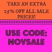 Extra 25% Off All Sale Items at sockadoodle.com!! Hurry xxoo