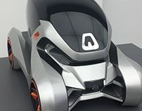 NISSAN COO CONCEPT