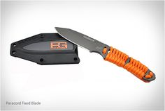 Bear Grylls, the ultimate survivalist has recently teamed up with renowned outdoor gear manufacturers Gerber for a series of survival products. And now Gerber have tucked the essential necessities for survival into this awesome Bear Grylls River Pat