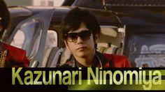 nino arashi blast