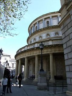 National Museum of Ireland - Archaeology. Free admission