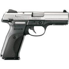 Ruger® SR9® Centerfire Pistols at Cabela's