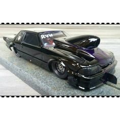 193 Best slot car drag racing images in 2019 | Slot car drag