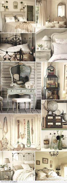 Vintage Bedroom Decor Accessories And Ideas Home Tree Atlas.