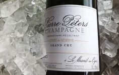Pierre Peters cuvee de reserve