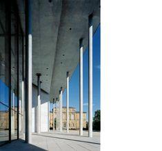 Stephan Braunfels Architekten  Berlin, Germany