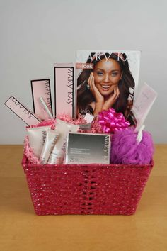 Mary Kay Gift Basket TimeWise® 3-In-1 Cleanser (combination/oily) TimeWise® Age-Fighting Moisturizer (combination/oily) 3 fl. oz. Beauty Blotters® Oil-Absorbing Tissues Mary Kay® 2-In-1 Body Wash & Shave Mary Kay® Oil Mattifier Lipliner - Dark Berry Blush - Just Peachy  Decorative storage basket/organizer included. Learn more about the Ode to Joy: http://simplejoysonline.net/odetojoy/ #odetojoy