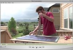 I'll show you how to build diy solar panels step by step - what tools you need, where to get solar cells, wiring and how to put everything together.