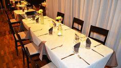 Jubilee hotel&lunch