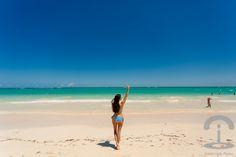 Punta Cana #ViveAhora Crimenes de la Moda Playa Bávaro República Dominicana - Bavaro Beach Dominican Republic