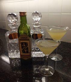 """Best martini mix around!!! """"1888 Dirtiest Martini Mix"""""""