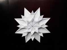 Снежинка (Алексей Жигулёв), Snowflake