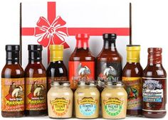 The Beer Lover's Gourmet Gift Box - http://mygourmetgifts.com/the-beer-lovers-gourmet-gift-box/