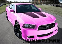 yes please. own this color dodge charger