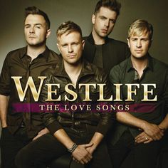 2014 collection from the Irish boy band who dominated the Pop charts during their illustrious career, 1998-2012. While Kian Egan, Mark Feehily, Shane Filan, Nicky Byrne and Brian McFadden (who left in