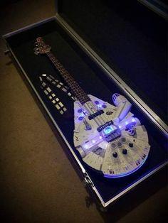 Star Wars everywhere!