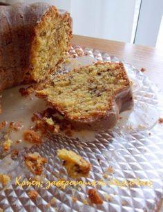 Κέικ μανταρίνι – σοκολάτα με ελαιόλαδο - cretangastronomy.gr Cupcake Cakes, Cupcakes, Greek Sweets, Healthy Desserts, Banana Bread, French Toast, Food And Drink, Cooking, Breakfast