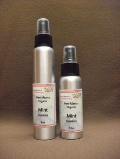 Mint Distillate by SMPhytotherapy on Etsy