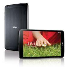 LG, G Pad 8.3 ile 'Tablette ben de varım' diyor