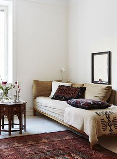 Idea to Steal: Daybed Trend