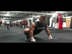 Get Ripped In One Move: Everest Climb