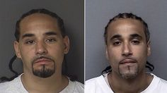 A man has been released from a Kansas prison after serving 17 years for a crime he didn't commit, after his lookalike was found.