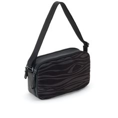 Streamlined and comfortable, the Hip Bag in Organic Jet Black is a conveniently-sized accessory made to go from day to night, thanks to its versatile carrying options. Easily adjustable loops allow the bag to be worn cross body, around the waist or over one shoulder. Featuring a 1.2l main compartment fastened with a TH zipper, sturdy rayon straps and details in vegetable tanned leather, the Hip Bag looks sharp while carrying the essentials on the go. New Product, Product Launch, Shoulder Strap, One Shoulder, Ring My Bell, Thing 1, Hip Bag, Vegetable Tanned Leather, Tan Leather