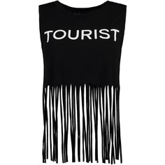 Boohoo Lucy Tourist Fringed Beach Tee ($24) ❤ liked on Polyvore featuring swimwear, bikinis, high waisted bikini swimwear, beach bikini, high-waisted swimwear, cotton kimono and high waisted bikini