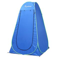 Sportneer 6.25' Portable Pop Up Changing Dressing Room Tent W/ Carrying Bag for Camping Photo Shoot * Details can be found by clicking on the image.