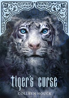 Tiger's Curse (Tiger's Curse Series #1) ($10.98 Hardcover, $2.49 B), by Colleen Houck, is the Nook Daily Find for Families (no Kindle edition).