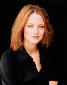Jodie Foster poster, mousepad, t-shirt, Beautiful Red Hair, Beautiful Redhead, Beautiful People, Beautiful Women, Shades Of Red Hair, British Academy Film Awards, Jodie Foster, Hollywood Star, Actor Model