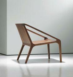 Loft Chair - Bernhardt Design | domino.com
