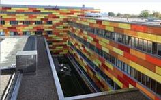 Facade panels/Semco Color