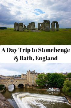 A Day Trip to Stonehenge & Bath, England. It's so easy to see both the famous and iconic Stonehenge and pretty town of Bath in one day from London, I did an organised tour which I found on Groupon. Here's what we got up to and how much we saw!